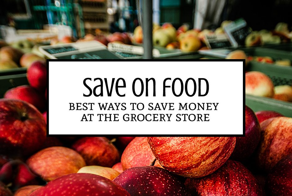 Frugal Cooking: The 10 Best and Easiest Ways to Save on Food at the Grocery Store   Tiny Kitchen Cuisine   https://tiny.kitchen/