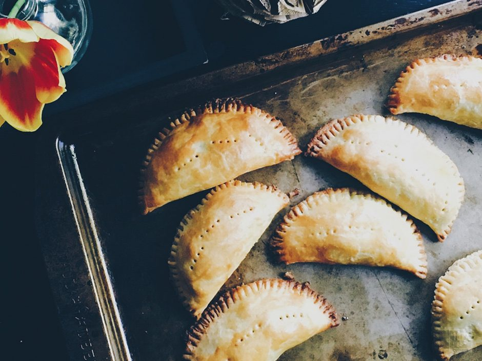 What are Empanadas - Exploring Cuisine with Tiny Kitchen Cuisine   Photo by Abby Kihano from Pexels
