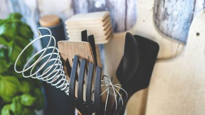 10 Items You Need to Have in Your RV Kitchen
